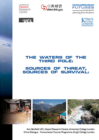 The Waters of the Third Pole: Sources of Threat, Sources of Survival