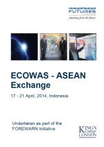 ECOWAS-ASEAN Exchange Cover thumbnail