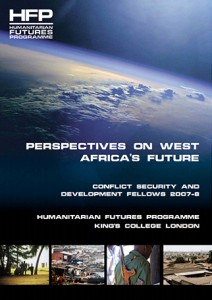 Perspectives on West Africa's Future